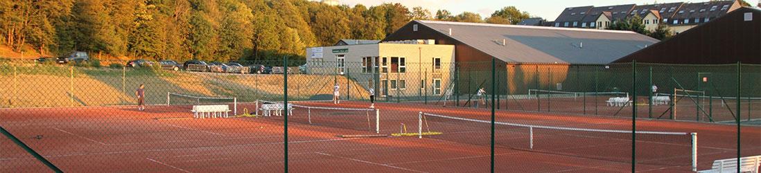 Royal tennis club arlon asbl pr sentation for Cours de tennis en ligne